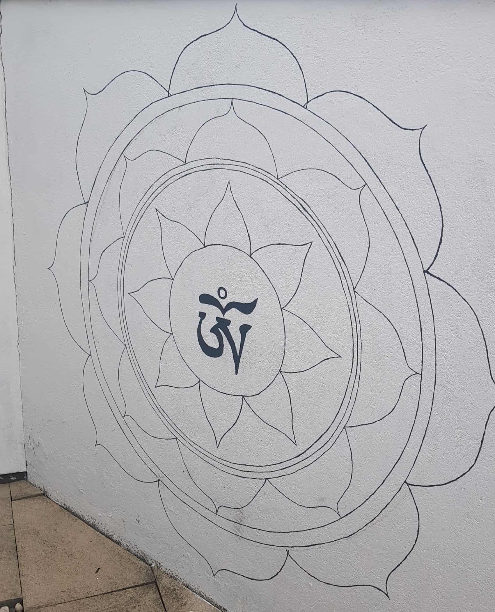 Yogamandala